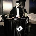 Леди-фуршет - Чарли Чаплин